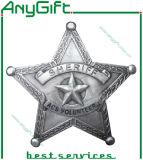 Joli Pin de Metal Badge avec Customized Shape et Color