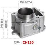 Motorrad-zusätzlicher Motorrad-Zylinder für CH150
