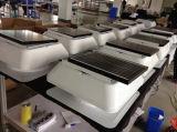 [12و] ميل [سلر بنل] مربّع غطاء [12ينش] شمسيّة يزوّد علّيّة [إإكسهوست فن] ([سن2013001])