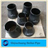 Réducteur d'escroquerie des garnitures de pipe d'acier du carbone A234
