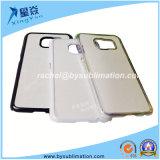 Sublimation-Plastik2d Telefon-Kasten