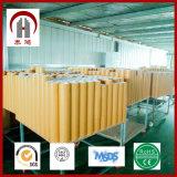 ジャンボロールの熱い溶解の付着力の布ダクトテープ