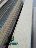低価格の金属のDecoration&Insulationの外部壁パネル