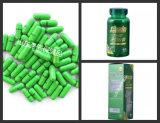 Großhandelsgesundheitspflege-Ergänzungs-Eigenmarke Spirulina Ginkgo-Kapseln
