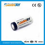 駐車装置(ER18505)のための安定した操作電圧リチウム電池