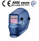 Helm van het Lassen van Ce de Automatische (wh-302)