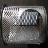 Variouse Usage를 위한 좋은 Quality Steel Perforated Sheet