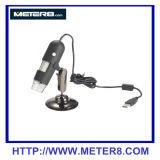 USB Digital Microscope di DM-UM012A 1.3m con 8 LED Lights