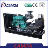 Комплект генератора Camda Cummins тепловозный с сертификатами CE & ISO