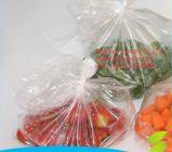 HDPE/LDPE de plastic Zakken van de Diepvriezer op Broodje