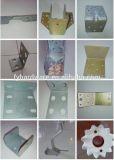 Hölzerne Verbinder-Bauholz-Verbinder-Stahlplatten