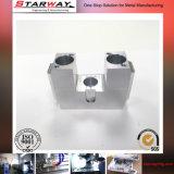 Usinagem CNC de alumínio de precisão OEM