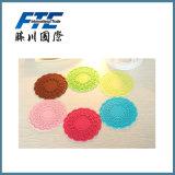 Изготовленный на заказ циновка таблицы печатание полного цвета/резиновый циновка