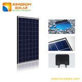 поликристаллическая панель солнечных батарей PV кремния 230W-250W для с электрической системы решетки солнечной