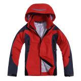 Outdoor Jacket (A003) der Marken-Dame