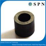 モーターのための磁気亜鉄酸塩の磁石のリング