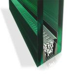 مصنع زجاجيّة من بناية زجاج/طاقة - توقير يعزل صاحب مصنع زجاجيّة