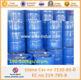 Silano Propyl gamma del silano Kh-570 (methacryloxyl) Trimethoxy