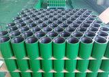 """Venta caliente! ! ! API 5CT 2-3/8"""" de la UE de acoplamiento de tuberías/Nu J55/K55/N80/L80/P110 para el campo de aceite"""