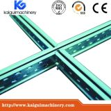 Stab-Maschine der China-Hersteller-Decken-T mit realer Fabrik