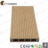 Assoalho composto de madeira plástico exterior para a plataforma (TW-02B)