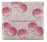 Vente en gros Custom Art Design Serviette de papier imprimé décoratif / tissu