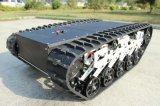 Chenille en caoutchouc de piste/véhicule tout-terrain/robot sans fil d'acquisition des images (K03SP8MAAT9)