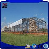 Tipo chiaro disegno industriale della costruzione per la costruzione del workshop