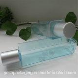 kosmetische verpackenbehälter-Plastikflasche der flaschen-160ml kosmetische verpackende kosmetische