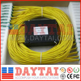 PLC Splitter di Optic 1X16 Cassette della fibra