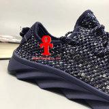 Yeezy Boost 350 avec boîtier Kanye West Yeezy Boost 350 chaussures de sport pour les femmes et hommes de l'exécution Sneakers chaussures taille sportif décontracté 36-44