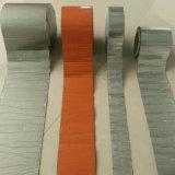Zwarte Band 1.2mm van het Bitumen Zelfklevende Band