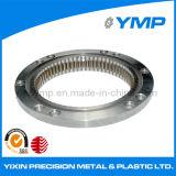 Aluminio personalizado máquina CNC de piezas para Auto Parts