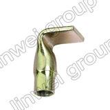 Pièces en métal de garnitures intérieures appliquées dans la construction préfabriquée avec l'OIN