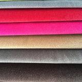 Velluto di lavoro a maglia del giaguaro del velluto della saia di Due-Toni (JL07)