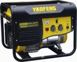 5000 watts de Portable Power Gasoline Generator avec EPA, Carb, CE, Soncap Certificate (YFGP6500)
