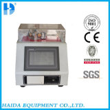Papppapierbiegesteifigkeit-Testgerät-Maschine
