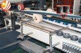 Máquina de alta velocidad automática de Gluer de la carpeta