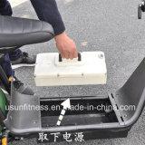 60V 1000W fetter Rad-Gummireifen-neues Modell Harley Citycoco Bewegungsroller