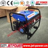 YAMAHAガソリン発電機セット5kwの電気発電機のガソリンGenset