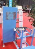 Baumwolle nimmt automatische Bildschirm-Drucken-Maschine mit hoher Leistungsfähigkeit auf Band auf
