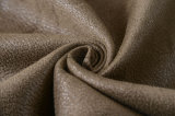 Tecido de veludo camurça de alta qualidade para o sofá da China Fornecedor