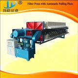 Filtre-presse de membrane avec la plaque de traction automatique