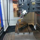 Centro que muele y que golpea ligeramente del CNC de gran eficacia del Mitsubishi-Sistema (MT52D-14T)