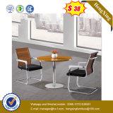 Mesa de reuniones de la conferencia del escritorio de recepción de la dimensión de una variable redonda $48 (UL-MFC374)