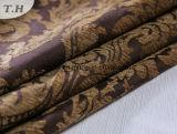 Tela 2017 del sofá del telar jacquar de la tapicería de la tela de Chenille