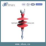 Fpq-10-4t 10kv aislante polimérico Pin, pin pin Compuesto Aislante de montaje