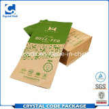 Variierter spätester Entwurfs-Packpapier-Nahrungsmittelbeutel