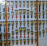 Monkey гаечный ключ с Phosphating Balck цвета (WW-HB08)