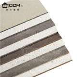 O design do painel laminado decorativo de MGO